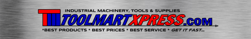 The Tool Mart Inc - Industrial Tool Supply