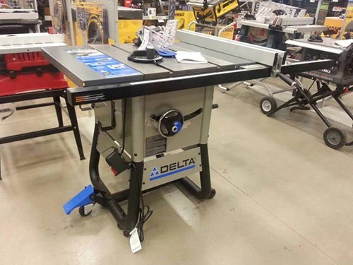 Best Table Saw Reviews And Buyer's Guide
