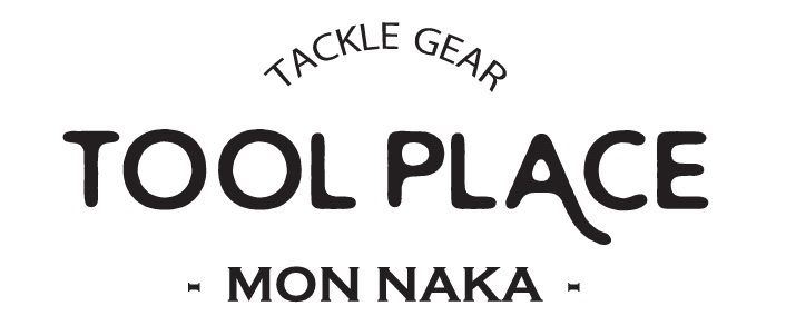 TACKLE GEAR TOOL PLACE ツールプレイス