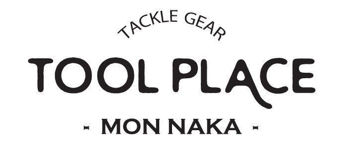 TACKLE GEAR TOOL PLACE ツールプレイス