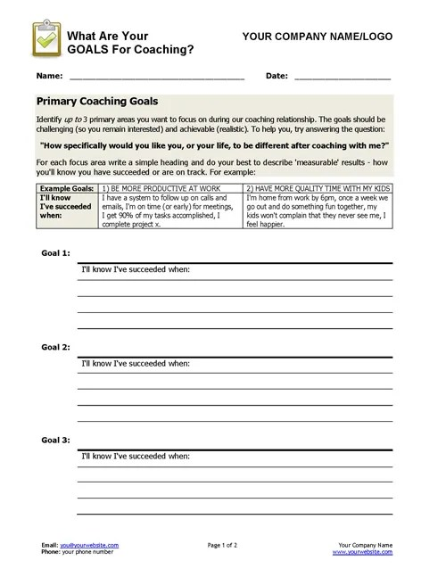 assessment counseling notes template examples