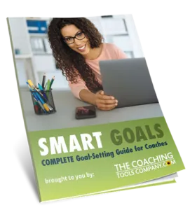 Smart Goals Special Report PDF Cover