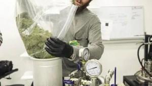 Extract Lab Technician