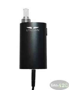 Utillian 420 Vaporizer Charging