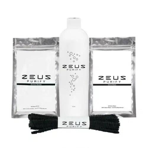 Zeus Cleaning Kit