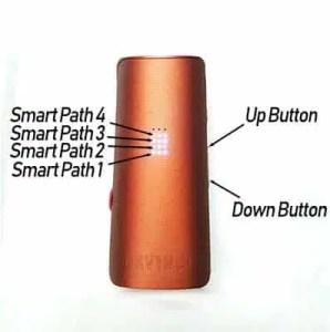 Davinci MIQRO Smart Paths