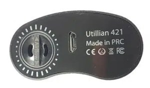 Utillian 421 Airflow Valve