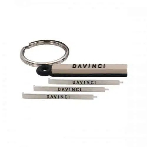 DaVinci MIQRO Stirring Tool