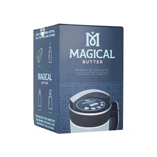 Magical Butter Box