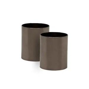 Focus V Carta Titanium Bucket