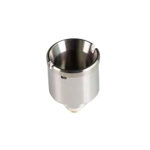 The Core Titanium Bucket and Coil