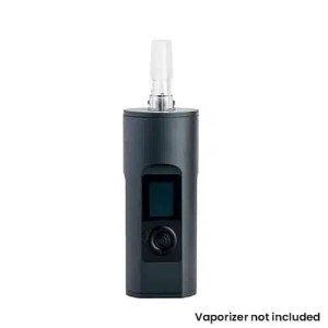 Arizer Air 2/Solo 2 water pipe adapter inside Solo 2. Vaporizer not included