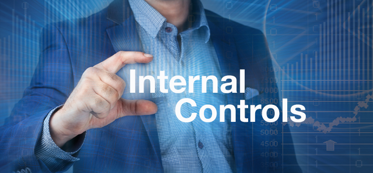 Internal Controls for eCommerce Companies – Risk and Control ...