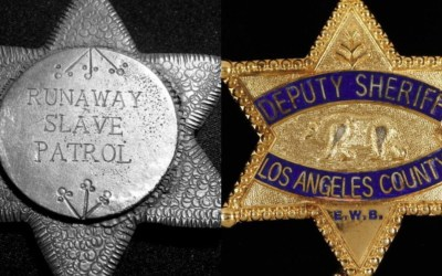 Unit 2: Black Codes, Slave Patrols & Policing
