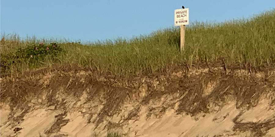 Erosion Stay Off