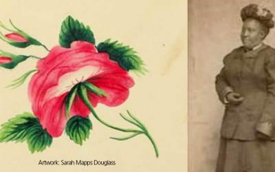 Sarah Mapps Douglass