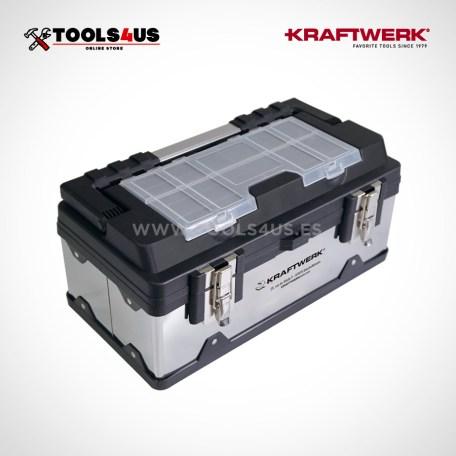 3953 3954 KRAFTWERK Caja herramientas acero inoxidable _01