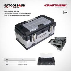 3953 3954 KRAFTWERK Caja herramientas acero inoxidable _02