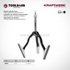 30610 KRAFTWERK herramientas taller barcelona Lapeador de cilindros 01
