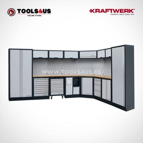 3964E Kraftwerk Mueble Modular Taller 8 Elementos 01