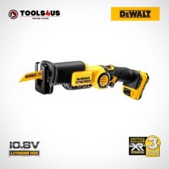 DCS310D2-QW DEWALT sierra sable a bateria 10.8v herramientas profesionales 05