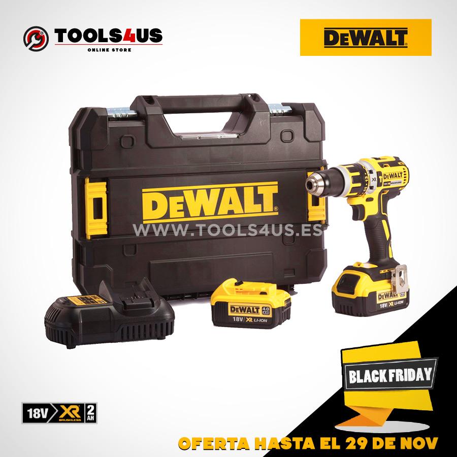 DEWALT DCD796D2 oferta black friday - DEWALT-DCD796D2-oferta-black-friday