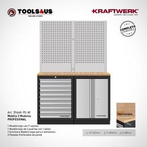3964k 9s w mueble taller oficina laboratorio garage profesional herramientas kraftwerk barcelona 01