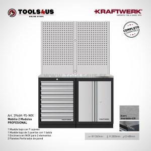 3964k 9s wix mueble taller oficina laboratorio garage profesional herramientas kraftwerk barcelona 01