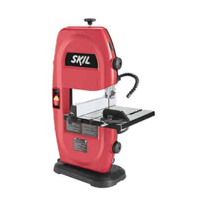 SKIL 3386-01 9-Inch Band Saw reviews