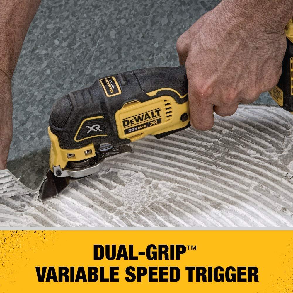 dual grip