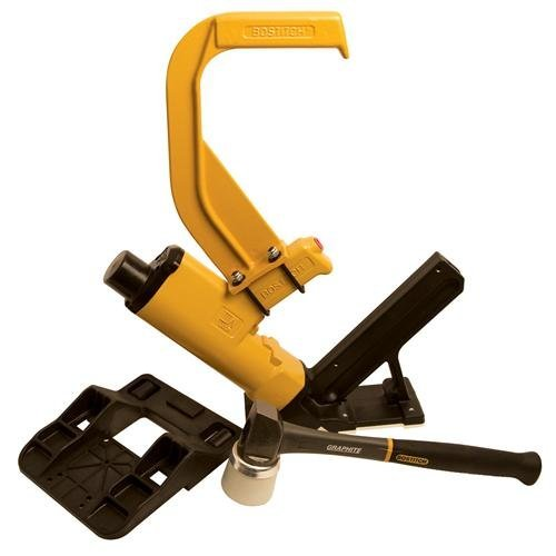 BOSTITCH MIIIFN 2-Inch Pneumatic Flooring Nailer