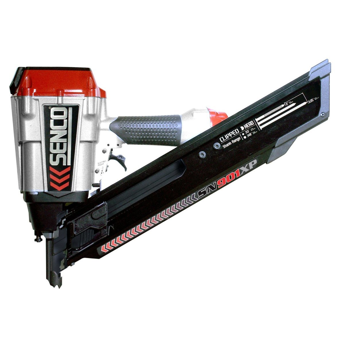 Senco 4Z0001N Clipped Head Framing Nailer