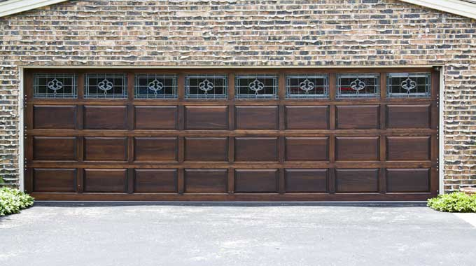 How To Fix A Dented Garage Door 10 Stepss To Fix A Dent