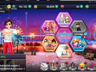 AyoDance Mobile mod apk hack