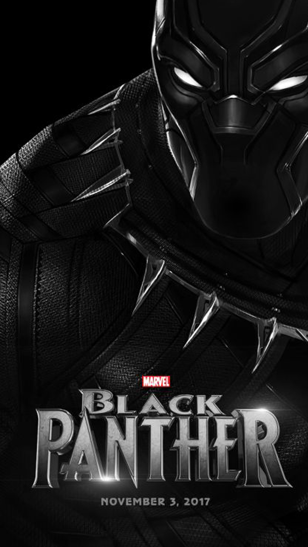 11 Best Black Panther Wallpapers For Iphone X