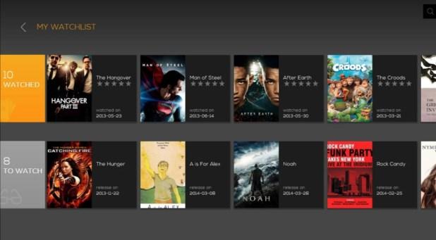 Movie Plus Windows 10