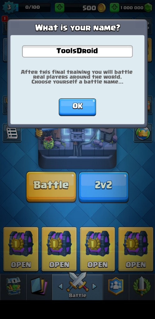 Null's Royale Clash Royale 2018 Private Server