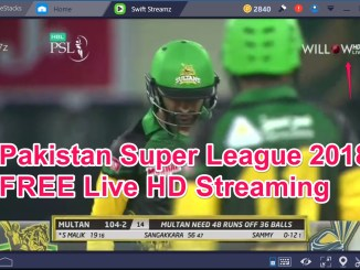 PSL 3 (208) matches live free