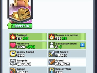 Clash Royale Private Server Paul Modz 2.1.7