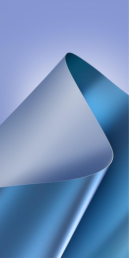 Asus Zenfone 5 Lite Stock Wallpapers Pack