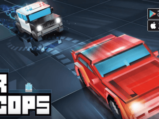 Cars vs Cops mod apk hack