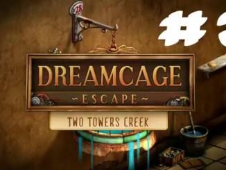 Dreamcage Escape mod apk