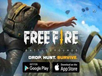Garena Free Fire Mod apk hack