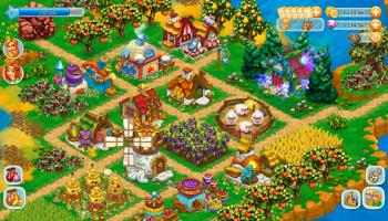 Monster Farm: Happy Halloween Game & Ghost Village Mod Apk v1 16