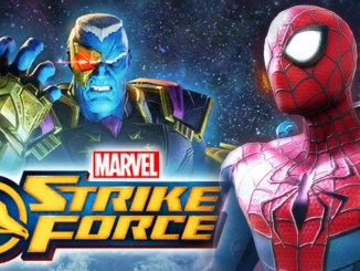 Marvel Strike Force Mod Apk Hack for Android