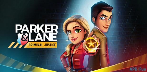 Parker & lane criminal Justice mod apk