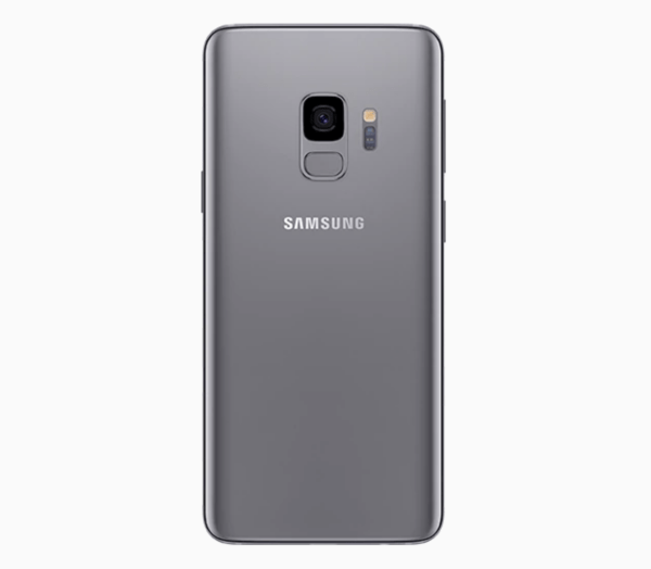 Download Galaxy S9 apps