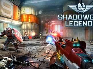 Shadowgun Legends for PC