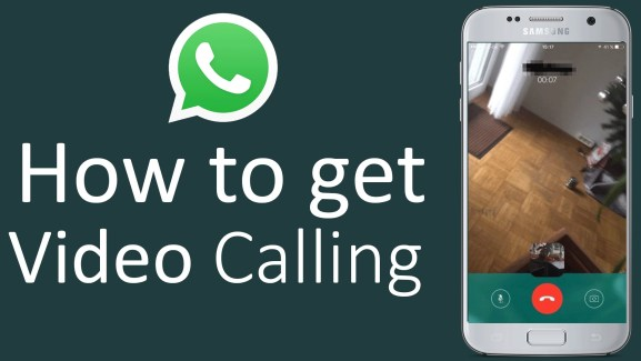 WhatsApp Video Calling App APk 2018