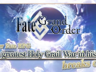 Fate:Grand Order (English) APK
